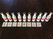 Vintage Berol Magic Markers (10 Markers)