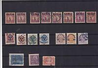 Sweden Stamps  Ref 15285