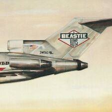 Licensed To Ill (30th Anniversary Edition) - (2016, Vinyl NEUF) Explicit Version