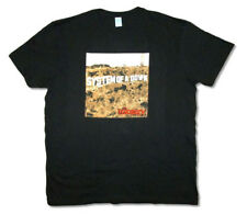 System Of A Down-Toxcity Album Cover-X-Large Black T-shirt