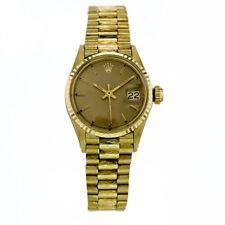 Wristwatches 1960-1969