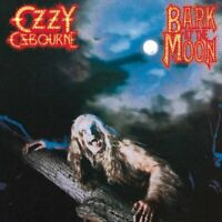 Osbourne Ozzy - Bark at the Moon - Osbourne Ozzy CD AQVG The Cheap Fast Free The