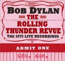 BOB DYLAN Rolling Thunder Revue - 1975 Live Recordings BOX 14xCD NUOVO .cp