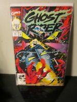 Ghost Rider Vol.2 No.25 1992 Howard Mackie /& Ron Wagner