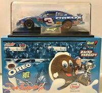 Dale Earnhardt Jr 2002 Revell Collection 1/24 #3 Oreo Raced Win Version NEW