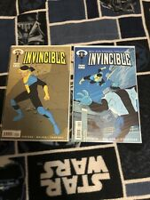 Image Invincible #1-144 Full Run! All 1st Prints! Plus Extras Many signed issues