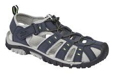 Mens PDQ Closed Toe Sports Sandals Size UK 7 - 12 Walking Trail Navy M040c KD UK 9