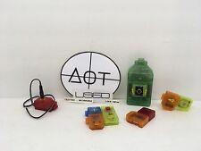 Logi Blocs Electronic Building System Blocks Logic Blocks - Kids Spy Tech