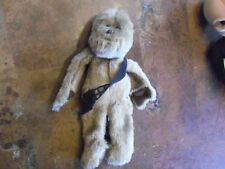 Star Wars Buddies Chewbacca Plush Figure No Tags 1997