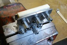 Luthier Tools for Guitar Making and Guitar Repair - GUITAR NUT & SADDLE VICE