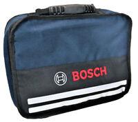 Bosch Werkzeugtasche Softbag Profi Stofftasche 30 mm Tasche für GSR 10 8, 12V