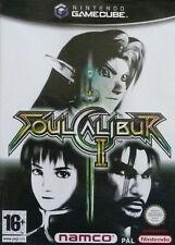SoulCalibur II (GameCube), Good Gamecube Video Games