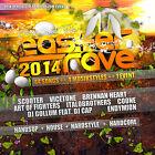 CD Easter Rave 2014 d'Artistes divers 2CDs