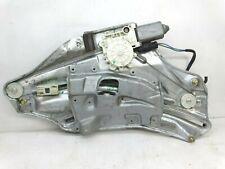 E36 BMW Convertible Rear Window Regulator Motor Left 318 320 323 325 328 M3 OEM