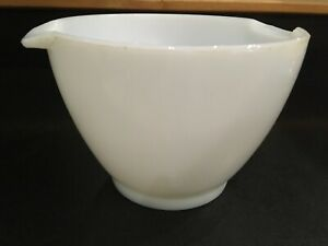 Kenwood Chef Mixing bowl- glass