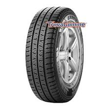 KIT 2 PZ PNEUMATICI GOMME PIRELLI CARRIER WINTER 215/70R15C 109/107S  TL INVERNA