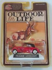 RACING CHAMPIONS CORD 1:64 OUTDOOR LIFE PRAIRIE LOOKOUT DIECAST NRFP RARE VHTF