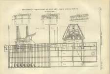 1884 maquinaria teatral en el nuevo París Opera House 1