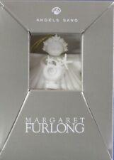 "Margaret Furlong - 3"" Millennium Angel (Mib) Free Shipping"