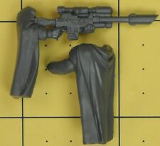 Warhammer 40K Astra Militarum Cadian Command Squad Sniper Parts