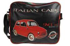 Borsa a Tracolla Italian cars since 1957 portatutto *11546