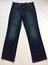 Womens Firetrap Blackseal Boyfriend Jeans Size W26 L30