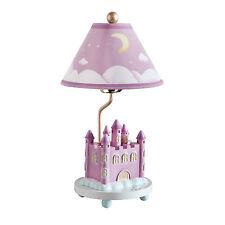 Schreibtischlampen mit Prinzessinen und Feen Motiv