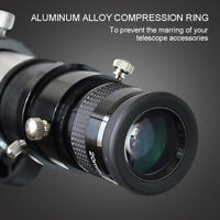"""1.25 Inch M42X0.75 To 1.25"""" Adapter for Telescope Track Astronomy Accessories"""