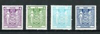 New Zealand 1967-84 Decimal Currency Postal Fiscal set to $10 MNH