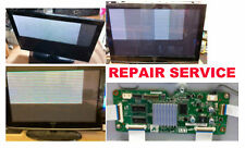 SAMSUNG PS-42Q96HD PS-42Q97HD REPAIR SERVICE FOR PICTURE FAULT LJ92-01496A