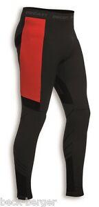 Ducati Warm Up Seamless Pantalon Thermique Pantalon Neuf