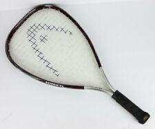 """Head Racquetball Racquet Demon Xl Sudsy Monchik Racquetball Racquet 3 5/8"""" Grip"""