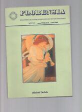 florensia - bollettino del centro internazionale di studi gioachimiti  - 2004-05