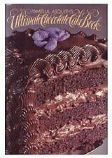 Pamella Asquiths Ultimate Chocolate Cake Book