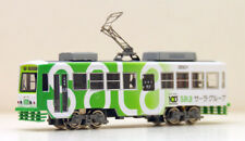 "Modemo NT99 Toyohashi Railway Tram Type MO3501 ""sala"" (N scale) MWM"