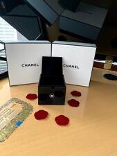 Chanel Cosmetic Make-Up Brush Storage Vanity Organizer* NEW in Box