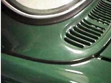 VW TYPE 3 1961-1973 NOTCHBACK FENDER BEADING SET DOES ALL 4 FENDERS FULL CAR
