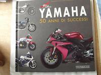 Yamaha. 50 anni di successi. Ediz. illustrata-COP.RIGIDA 2007