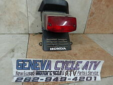 Stock Tail Light 1985 Honda Aerow 80 Scooter/CH80A/Vintage/Classic