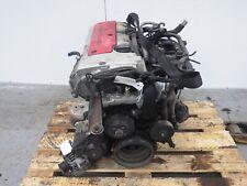 Motor ohne Anbauteile 111955 Mercedes-Benz C-Klasse SportCoupe (CL203) C 200 KO