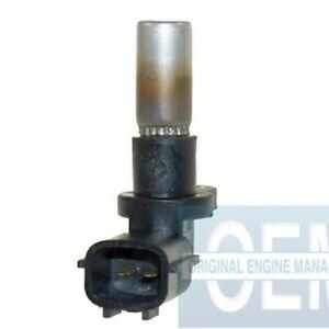 Engine Crankshaft Position Sensor Original Eng Mgmt 96157