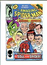 Amazing Spiderman 274 VF/NM (1963) Marvel Comics CBX38B