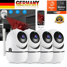WLAN Video B Ware Camera Überwachungskamera Set WiFi 1080P HD Kamera Funk WebCam