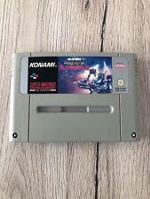 Super Probotector - Alien Rebels (Super Nintendo, SNES, 1992) Nur Modul