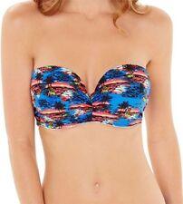 Lepel Bandeau Regular Size Swimwear for Women