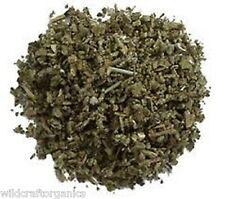DRIED HERB SAGE LEAF Herbal Tea 50gms Salvia officinalis Certified Organic