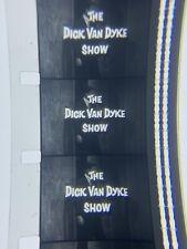 16mm DICK VAN DYKE SHOW Viacom Original Film Mary Tyler Moore