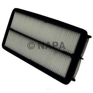 Air Filter-GAS NAPA/PROSELECT FILTERS-SFI 26832