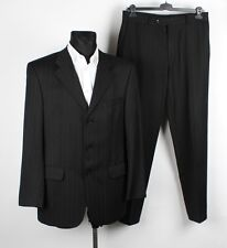 Yves Saint Laurent Costume Hommes Size 50, Véritable