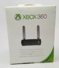 Microsoft Xbox 360 Wireless Network Adapter N